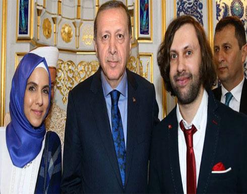 المخرج السوري محمد بايزيد يتعرض لمحاولة اغتيال باسطنبول