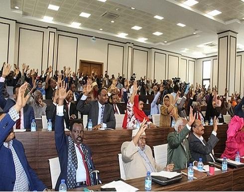 توافقات صومالية حول آلية إجراء انتخابات مجلس الشعب