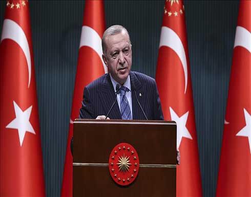"""أردوغان يعلن تحييد المسؤول العام لـ""""بي كا كا"""" في سوريا"""