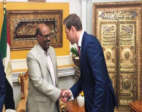 اتفاق بين روسيا والسودان على التنقيب عن النفط والغاز