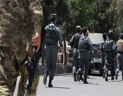 """أفغانستان.. 9 قتلى جراء هجمات في """"كابل"""" و""""غزني"""""""