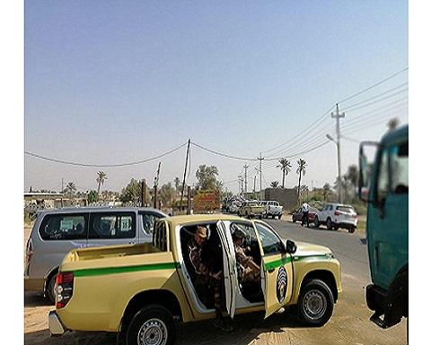 الأمن العراقي يحرر أردنيا مخطوفا منذ 3 أيام في بغداد