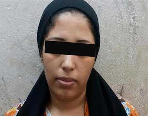 حبس قاتلة طفلها لممارسة الرذيلة مع عشيقها بمصر