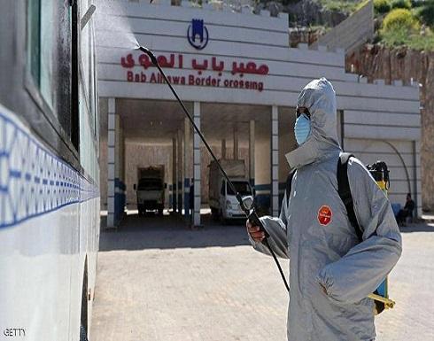 أول قافلة تعبر باب الهوى إلى سوريا بعد تمديد دخول المساعدات