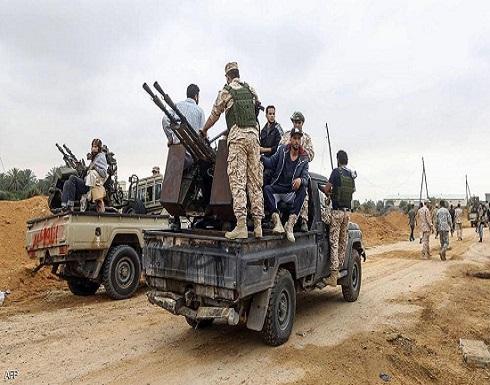 الكونغرس يصوّت على قانون يحاسب معرقلي الحل السياسي في ليبيا