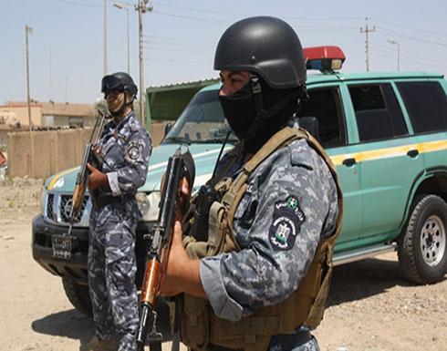 """الشرطة العراقية: مقتل 6 إرهابيين من """"داعش"""" في كركوك"""