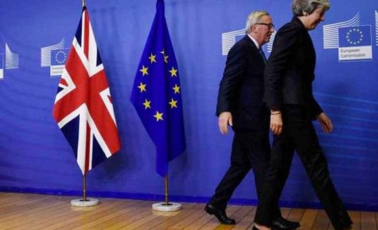 الاتحاد الأوروبي يؤكد أنه لا يمكن تعديل الاتفاق المبرم حول بريكست