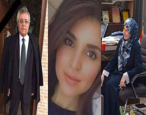 """مقتل الناشطة شيلان دارا ووالديها """"ذبحا"""" في بغداد"""