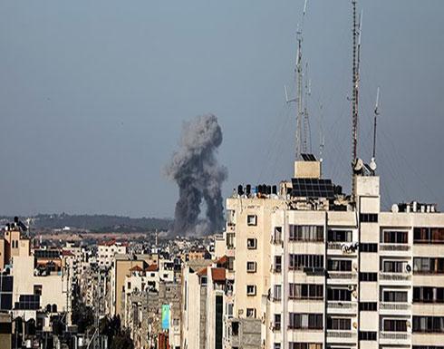 """فلسطين تطالب بتدخل أممي لوقف """"العدوان الإسرائيلي"""" على غزة"""