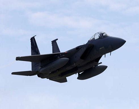 الدفاع الروسية: القوات الأمريكية قصفت السبت دير الزور السورية بقنابل فسفورية محظورة