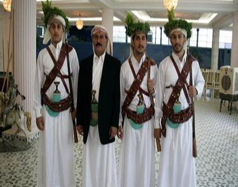 اليمن.. ميليشيات الحوثي تعترف باعتقال أبناء صالح
