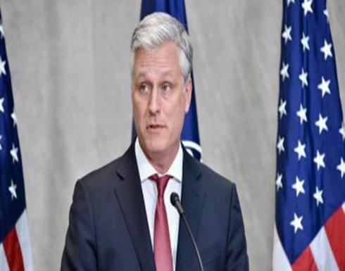 واشنطن تأمل فى عودة كامل قواتها من العراق وأفغانستان فى مايو المقبل
