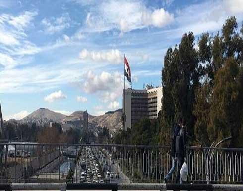 """ما الذي تعنيه """"التعبئة"""" التي أصدر الأسد قانونا بشأنها اليوم؟"""
