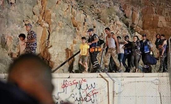 ذوو ضحايا ''البحر الميت'' : خاب املنا