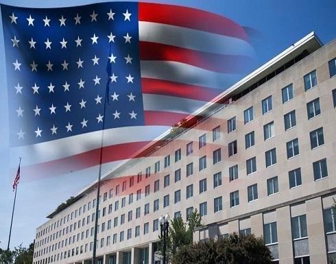 الخارجية الأمريكية: على الحوثيين القبول بشكل عاجل بوقف إطلاق النار والدخول في المحادثات السياسية