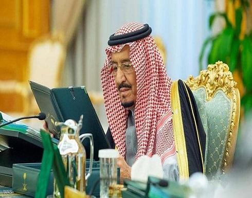 مجلس الوزراء السعودي يرفض التدخل التركي في ليبيا