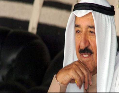 نقل أمير الكويت إلى مستشفى بالولايات المتحدة