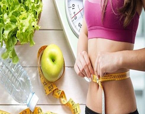 حيل غريبة.تخسر الوزن من دون معاناة  منها النوم