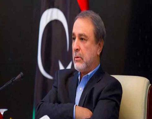 """رئيس المجلس الأعلى في ليبيا يتعرض لكمين مسلح ويتهم """"عصابة"""" تابعة لـ""""حفتر"""""""
