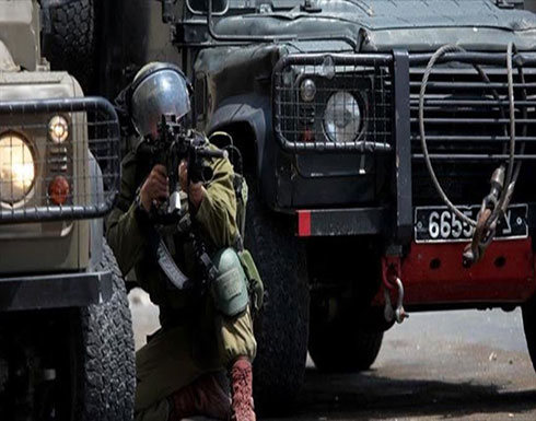 """الجيش الإسرائيلي: إطلاق النار على فلسطيني """"نتيجة سوء فهم"""""""