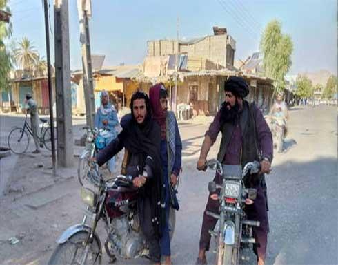 """""""طالبان"""" تعلن سيطرتها على ثاني أكبر منطقة في بنجشير و أمر الله صالح يغادر إلى طاجيكستان"""