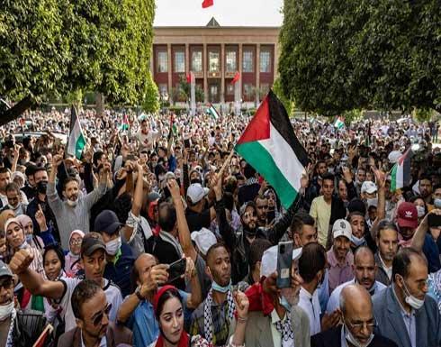 """""""العدالة والتنمية"""" المغربي يطلق حملة لملاحقة مسؤولين إسرائيليين"""