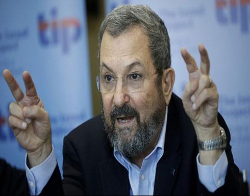 """""""باراك"""" يعترف بقتل أكثر من 300 من """"حماس"""" في 3 دقائق ونصف"""