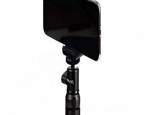 يلتقط صورًا من مسافة 10 أمتار.. إليكم الحامل الجديد للهواتف الذكية!