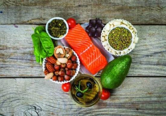 أطعمة تساعد على خفض الكوليسترول