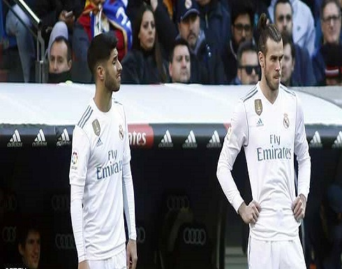 """جماهير ريال مدريد تقول """"كلمتها القاسية"""""""
