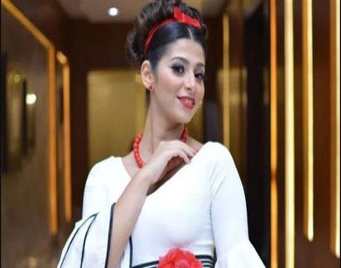 بالصور : فرجينيا هاني تمثل مصر فى مسابقة ملكة جمال العالم