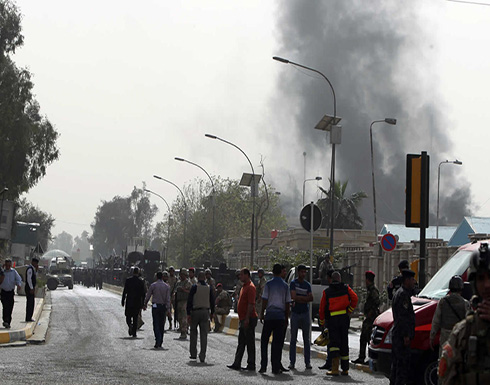 تنظيم الدولة يتبنى التفجيرين اللذين وقعا في جنوب العراق