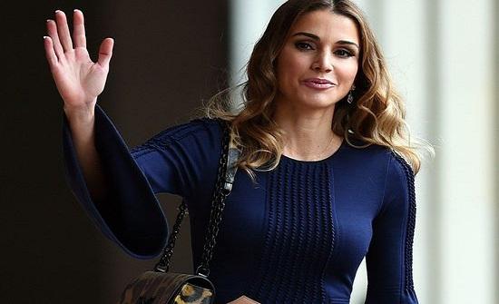 ترامب الاول عالمياً والملكة رانيا الاولى عربياً على تويتر