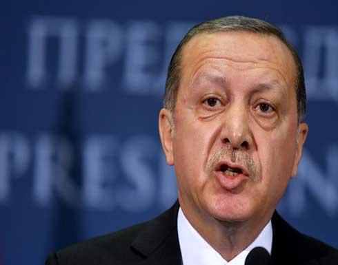 أردوغان: يجب على أمريكا إقالة سفيرها في تركيا بسبب أزمة التأشيرات