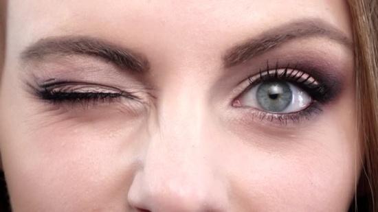 """""""ترميشة"""" العين تشير إلى أمراض لا تنتبهوا إليها .. اعرفوها لأنها خطيرة"""