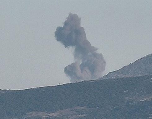 الجيش التركي يدمر 19 هدفا في عفرين ويعلن حصيلة العملية
