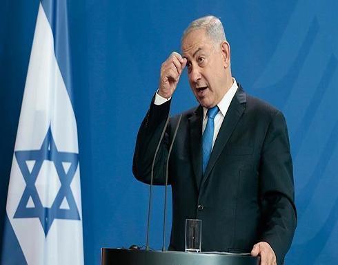نتنياهو يوعز بتجنيد ميزانيات لتمويل مشاريع أبرزها جدار حول غزة