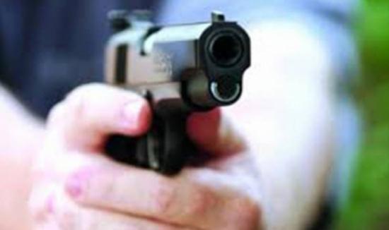 رجل ينهي حياته بـ'رصاصة في الفم' لهذا السبب الغير متوقع!!!