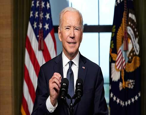 ماكينزي : بايدن أكد أن منع إيران من الحصول على قنبلة نووية يعد أولوية قصوى