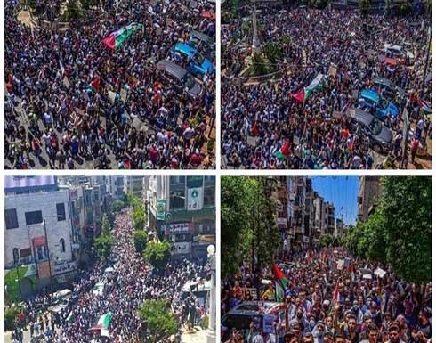 الانتفاضة الفلسطينية الثالثة انطلقت.. وهذه تفاصيلها