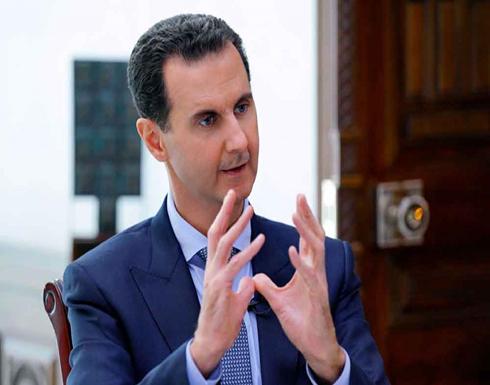 هل يسعى الأسد للتطبيع مع إسرائيل؟
