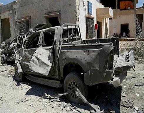 العراق.. مقتل شخصين وإصابة 3 في تفجير عبوتين شمالي البلاد