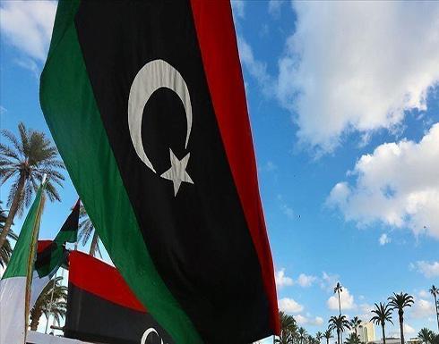 """المنفي يلتقي نوابا ومسؤولين بـ""""البيضاء"""" شرقي ليبيا"""