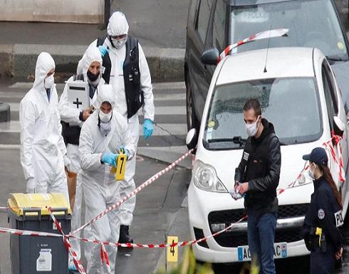 فرنسا.. مقتل 3 من الشرطة وإصابة رابع في حادث إطلاق نار