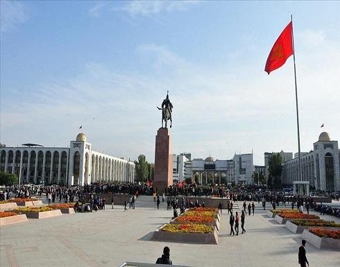قرغيزيا.. البرلمان يمنح الثقة لحكومة جباروف