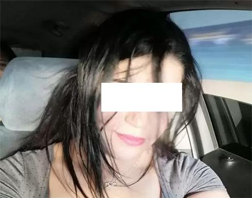 """اعترافات """"سيدة مصر القديمة"""" بعد ضبطها متلبسة : زوجي هددني بفيديو مخل"""