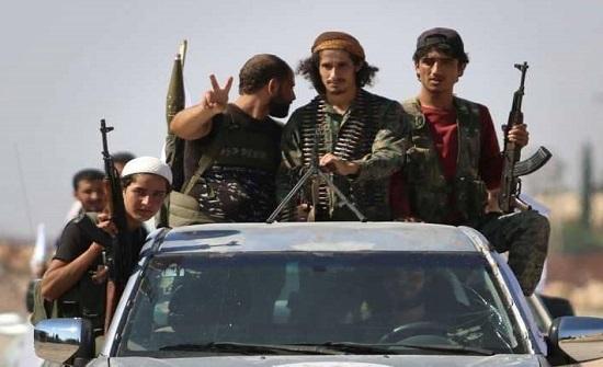 """""""هيئة تحرير الشام"""" تجرد المسيحيين بإدلب من عقاراتهم"""