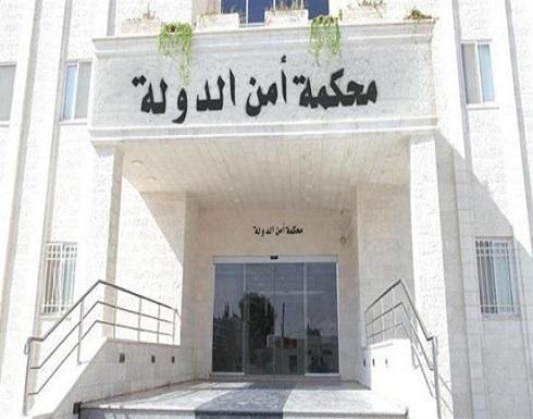"""الأردن : جلسة علنية لمحاكمة المتسلل """"الاسرائيلي"""""""