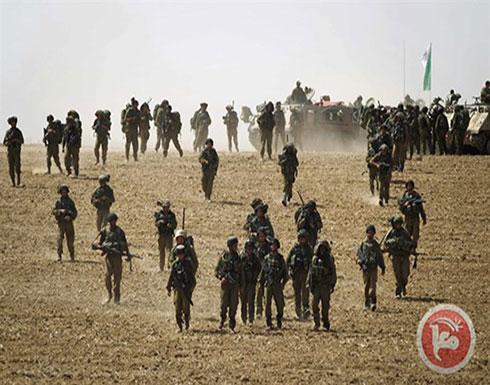 اسرائيل: لا تهدئة مع غزة خلال العقد المقبل