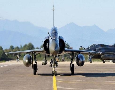 الطيران الليبي يشن 10 غارات على أهداف لحفتر جنوب طرابلس